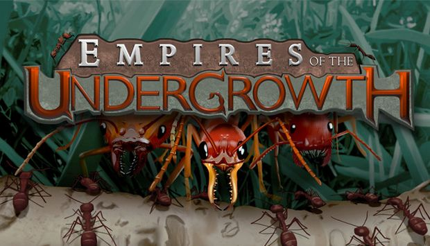 Empires Of The Undergrowth Free Download PC Game setup