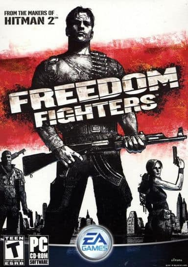 Freedom Fighters Free Download Full Version PC Game