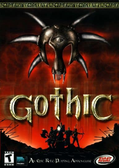 Gothic 1 PC Game Free Download Full Version PC Game