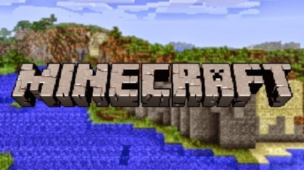 Minecraft Free Download Full Version PC Game Setup
