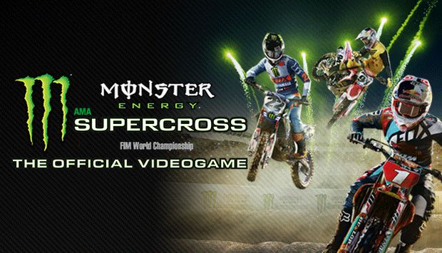 Monster Energy Supercross The Official Videogame Download