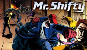 Mr Shifty Free Download