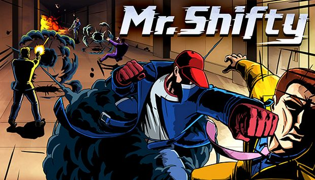 Mr Shifty Free PC Game Download