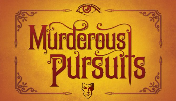Murderous Pursuits Free Download PC Game