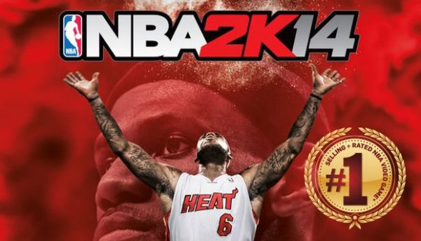 NBA 2K14 Free Download Full Version PC Game Setup