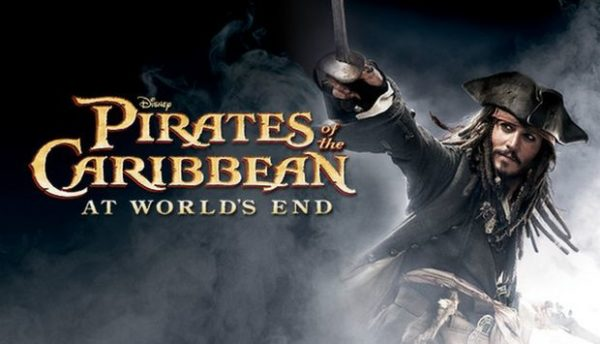 Pirates of the Caribbean At World's End Free Download Setup