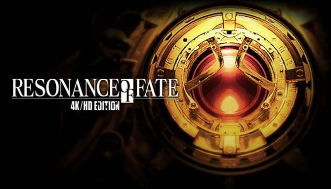 Resonance Of Fate End Of Eternity 4K HD Edition Free