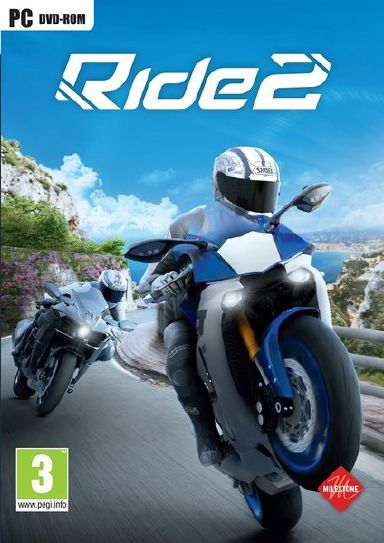 Ride 2 Free PC Download Game setup