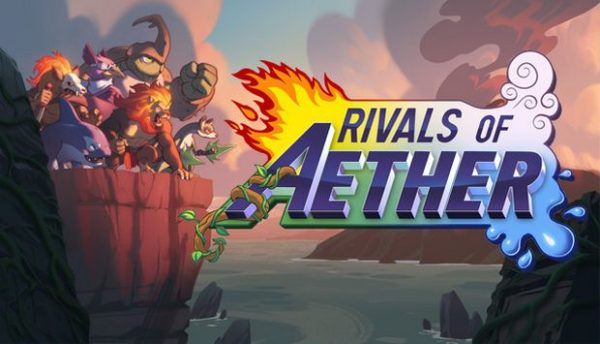 Rivals Of Aether Free Download Full Version PC Game Setup