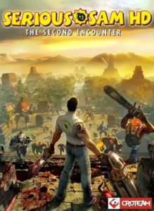 Serious Sam HD The Second Encounter Free
