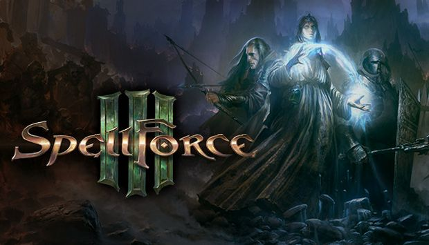 SpellForce 3 Free Download Full Version PC Game setup
