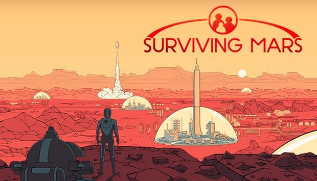 Surviving Mars Free Download Full Version PC Game Setup