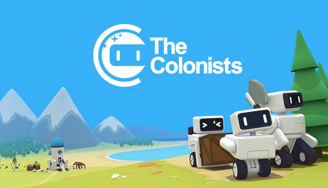 The Colonists Free Download Full Version PC Game Setup