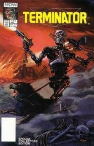 The Terminator Free Download
