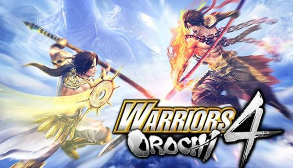 Warriors Orochi 4 Free Download Full Version PC Setup