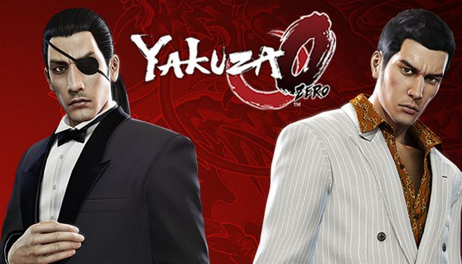 Yakuza 0 Free Download Full Version Crack PC Game Setup