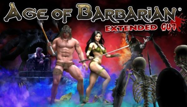 Age of Barbarian Extended Cut Free Download Full Version