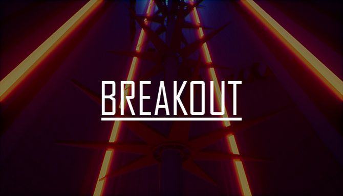 Breakout Free Download Full Version Crack PC Game Setup
