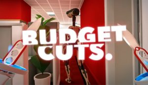 Budget Cuts Free Download