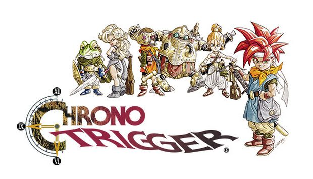 Chrono Trigger Free Download