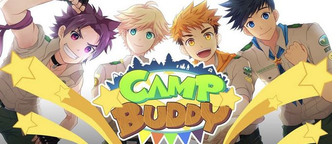 Camp Buddy Free Download PC Game Cracked