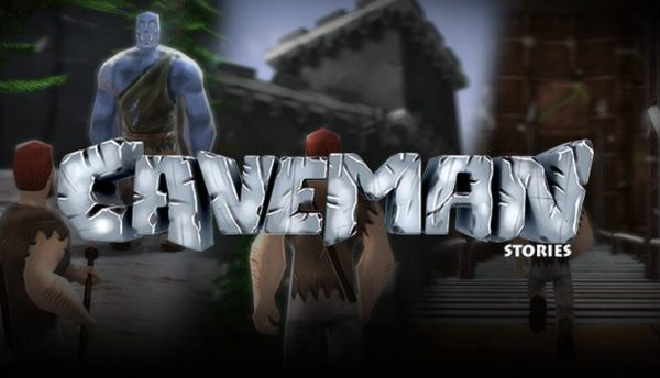 Caveman Stories Free Download PC Game Setup