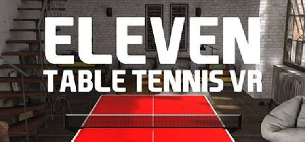 Eleven Table Tennis VR Free Download Full Version PC Game Setup