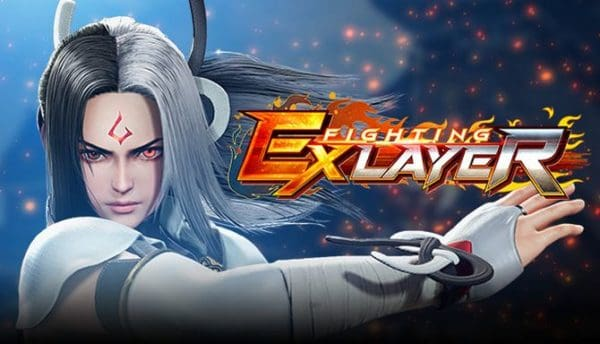 FIGHTING EX LAYER Free Download PC Game Setup