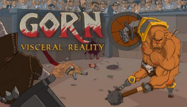GORN Free Download Full Version PC Game setup