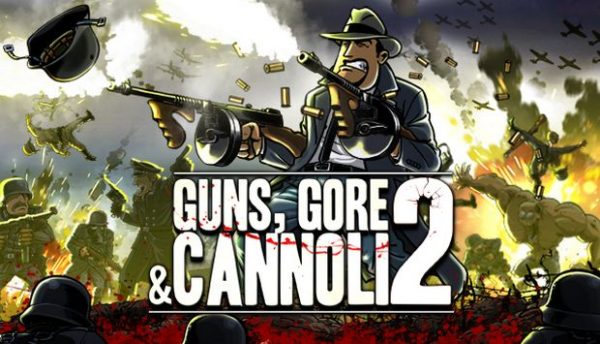 Guns Gore And Cannoli 2 Free Download PC Game setup