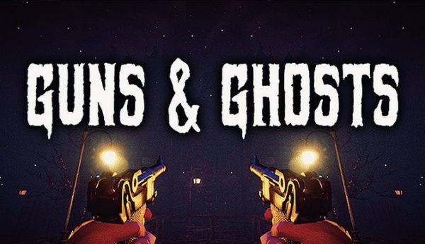 Guns And Ghosts Free Download Full Version PC Game Setup
