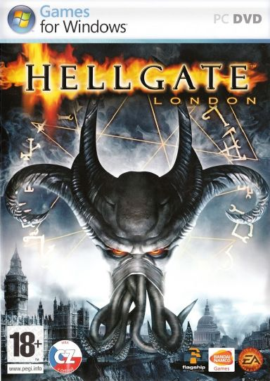 Hellgate London Free Download Full Version PC Game