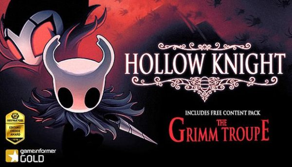 Hollow Knight Free DownloadSetup in single direct link