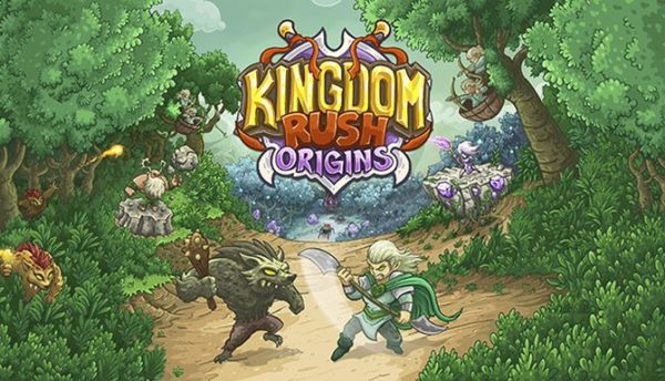 Kingdom Rush Origins Free Download Full Version PC Game Setup