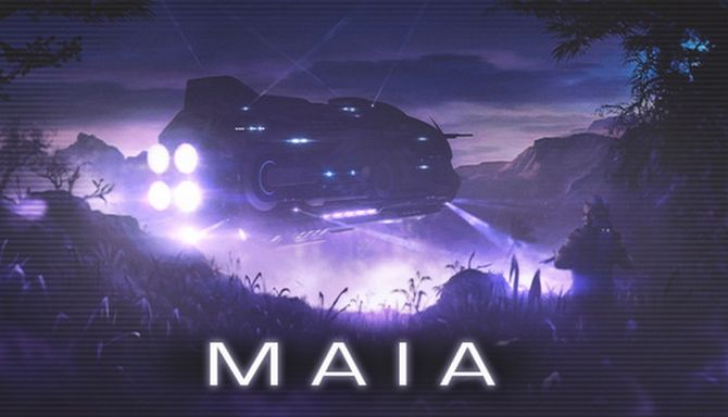 Maia Free Download PC Game