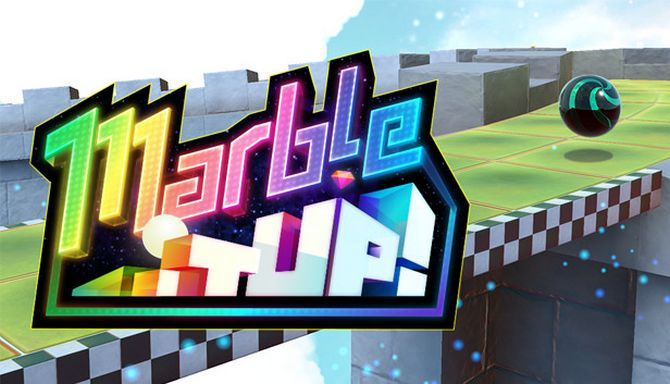 Marble It Up Free Download Full Version PC Game Setup