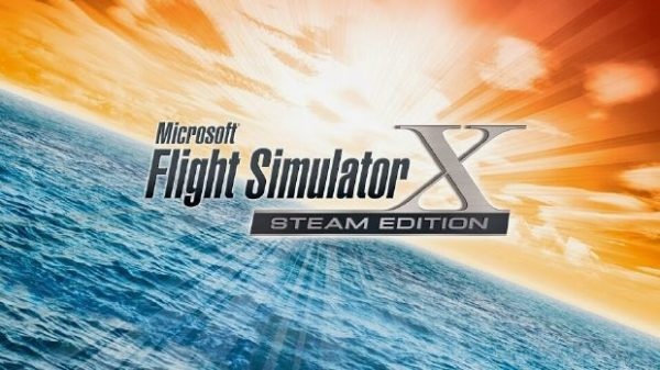 Microsoft Flight Simulator X Steam Edition Free Download PC game setup