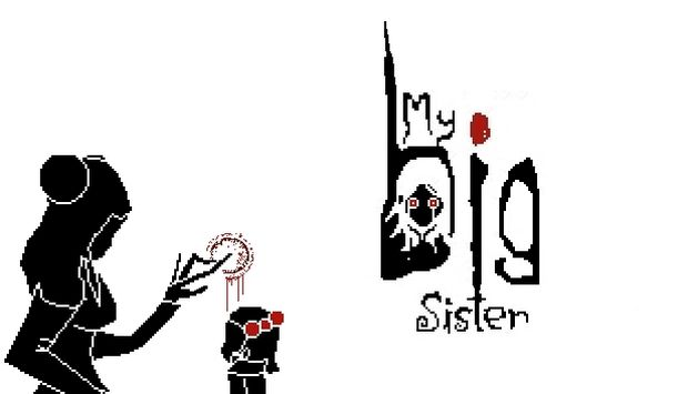 My Big Sister Free Download Full Version PC Game Setup