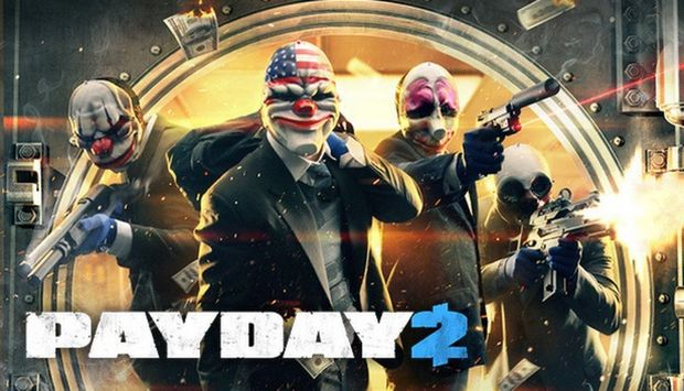 PAYDAY 2 Ultimate Edition Free Download