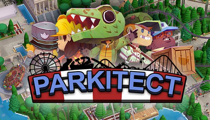 Parkitect Free Download Full Version PC Game Setup