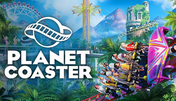 Planet Coaster Free Download PC Game setup