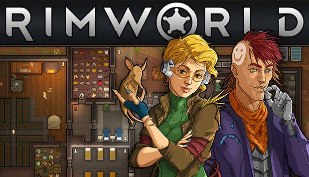 RimWorld Free Download PC Game FULL Version Setup