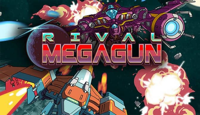 Rival Megagun Free Download Full Version PC Game setup