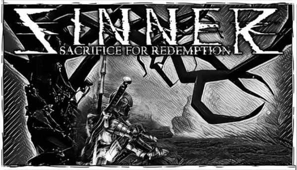 SINNER Sacrifice for Redemption Free Download PC Game setup