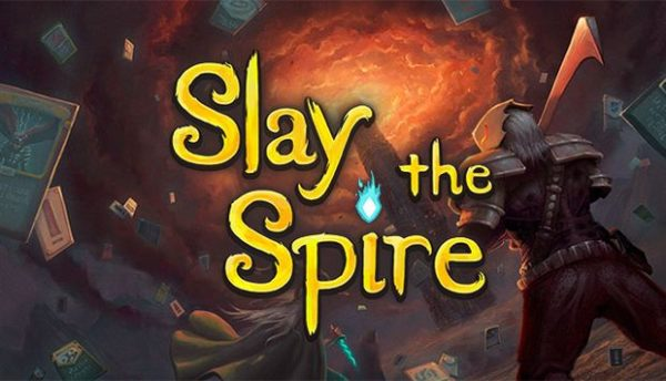 Slay The Spire Free Download Full Version PC Game Setup
