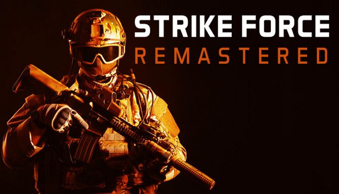 Strike Force Remastered Free Download Full Version PC Game Setup