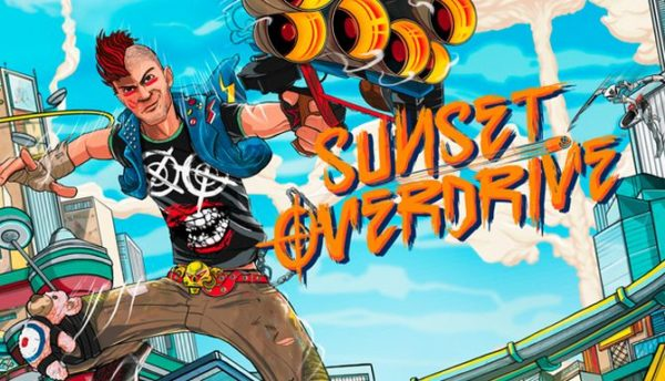 Sunset Overdrive Free Download Full Version PC Game