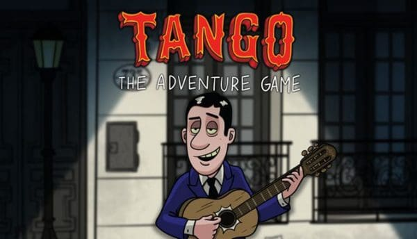 Tango The Adventure Game Free Download PC Game Setup