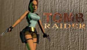 Tomb Raider I Free Download