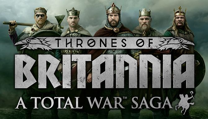 Total War Saga Thrones Of Britannia Download Setup